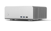 Network Streamer/Player Fanless FLM7-Silver