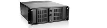 Rack mount servers and players